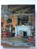 Lasting Elegance : English Country Houses 1830-1900