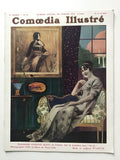 Comoedia Illustre 15 Avril 1911