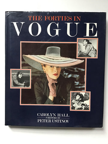 The forties in Vogue