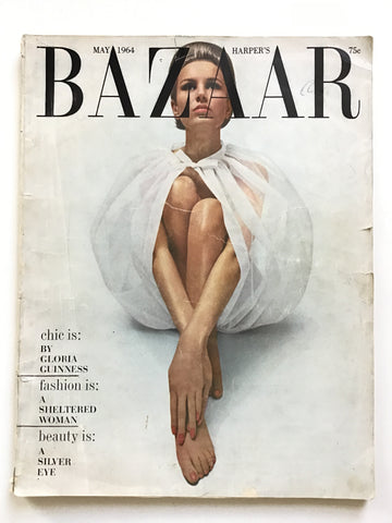 Harper's Bazaar May 1964