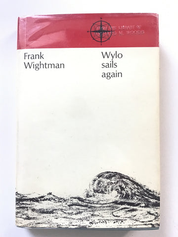 Wylo Sails Again by Frank Wrightman