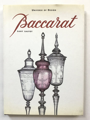 Baccarat by Dany Sautot