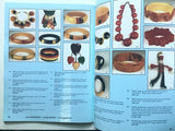 The Life Collection of Angelo Testa --  Bakelite, Designer Costume Modernist & Mexican Silver Jewelry