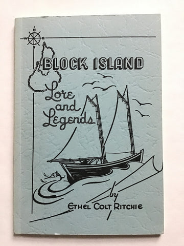 Block Island Lore and Legends