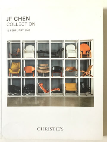 JF Chen Collection