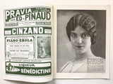 Comoedia Illustre 20 Avril 1914