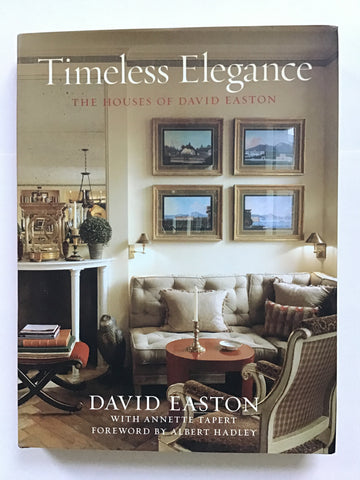 david easton timeless elegance