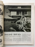 Holiday magazine May 1948