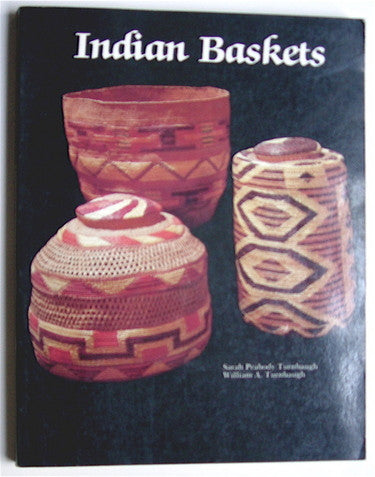 Indian Baskets