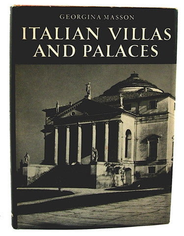 Italian Villas and Palaces