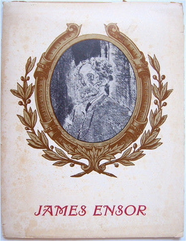 James Ensor    Taurus #9