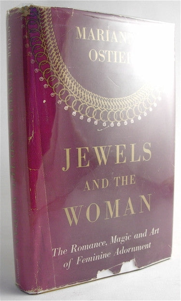 Jewels and the Woman