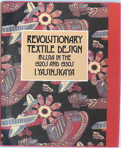 Revolutionary Textile Design