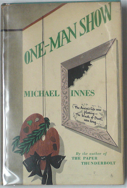 One-Man Show by Michael Innes