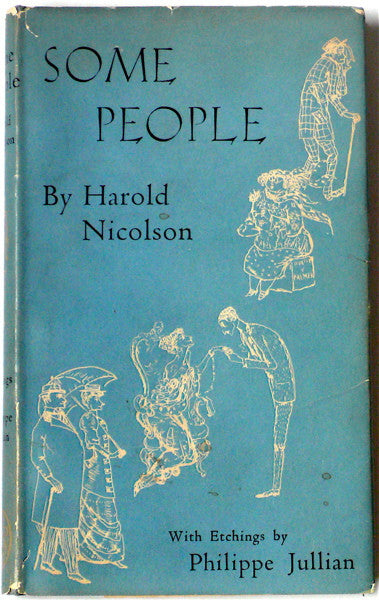 Some People by Harold Nicolson