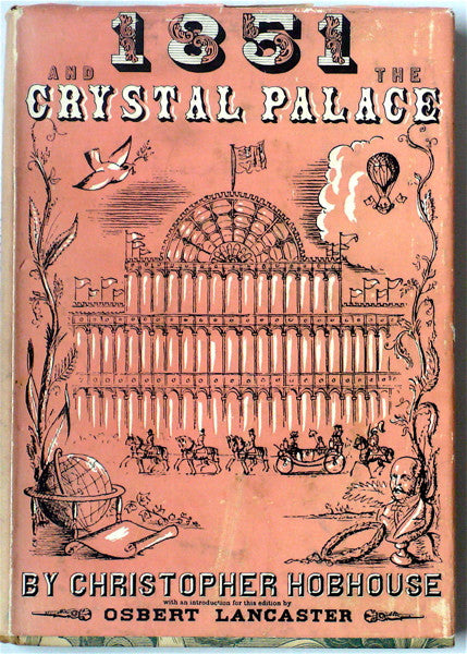 1851 and the Crystal Palace