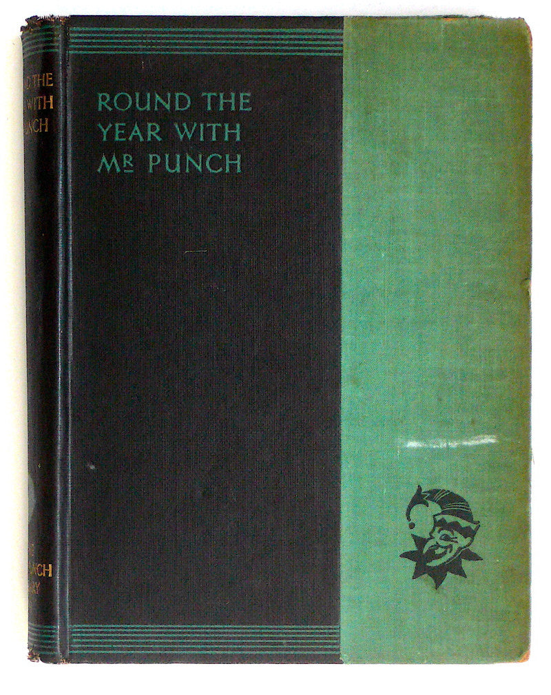 Around the Year With Mr Punch