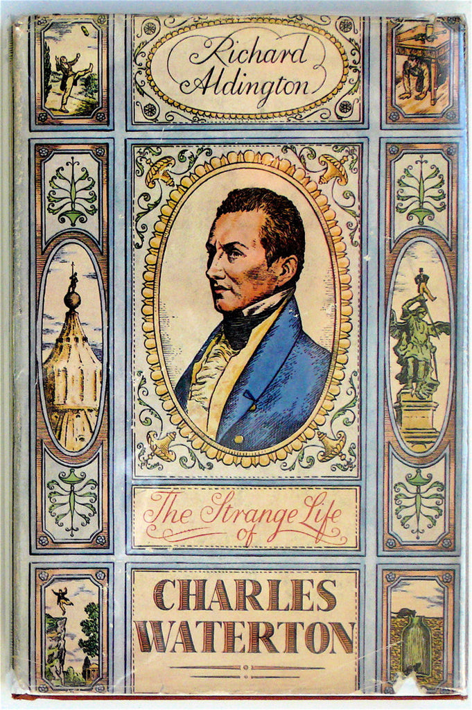 The Strange Life of Charles Waterton