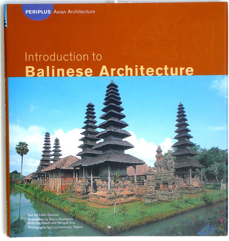 Introduction to Balinese Architecture
