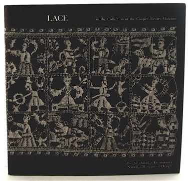 Lace in the Collection of the Cooper-Hewitt Museum