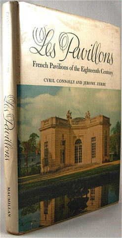 Les Pavillons by Cyril Connolly and Jerome Zerbe