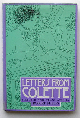 Letters From Colette