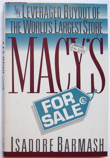 Macy's For Sale