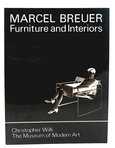 Marcel Breuer  Furniture and Interiors