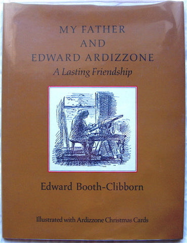 My Father and Edward Ardizzone