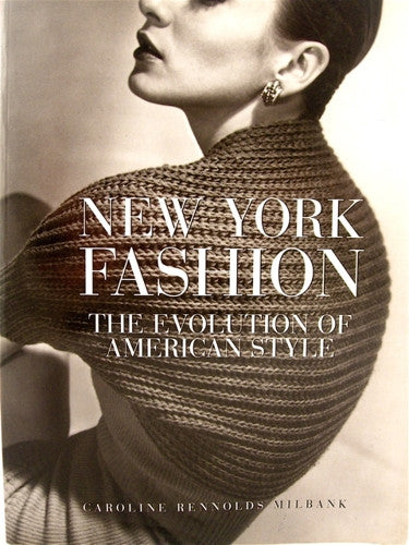 New York Fashion (softcover edition)
