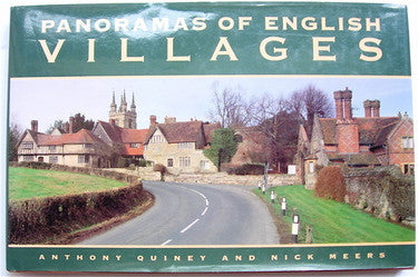 Panoramas of English Villages