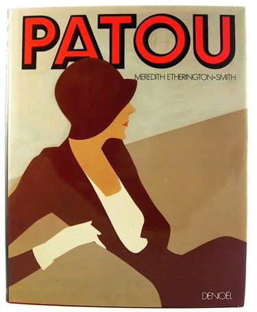 Patou (hardcover edition)
