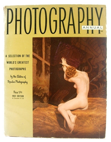 Photography Annual 1952