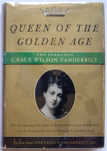 Queen of the Golden Age