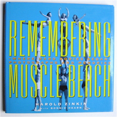 Remembering Muscle Beach