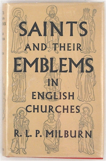 Saints and their Emblems