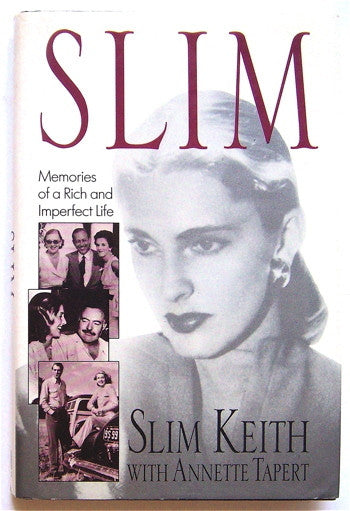 Slim : Memories of a Rich and Imperfect Life