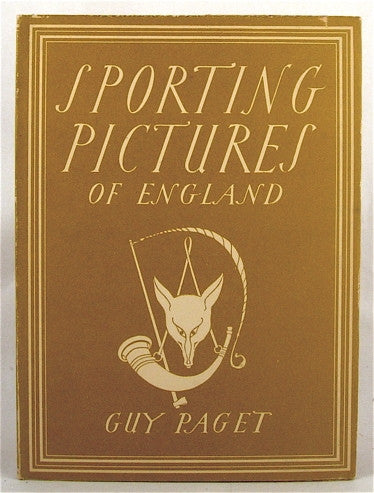 Sporting pictures by Guy Paget