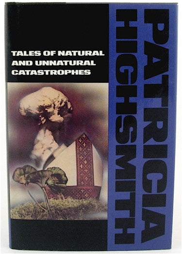 Tales of Natural & Unnatural Catastrophes