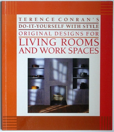 Terence Conran's Do-It-Yourself With Style
