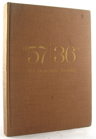 The 36th Art Directors Annual