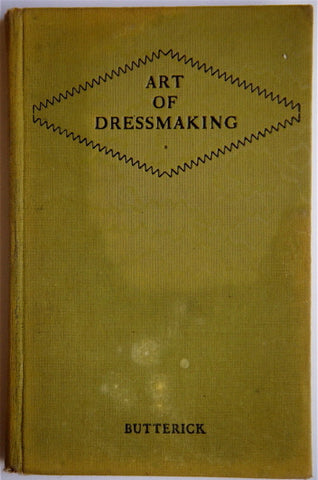 The Art of Dressmaking
