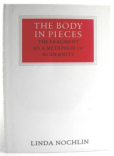 The Body in Pieces