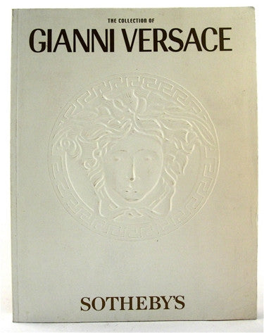 The Collection gianni versace sotheby's 2001