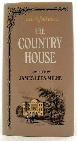 The Country House (Small Oxford Book series)