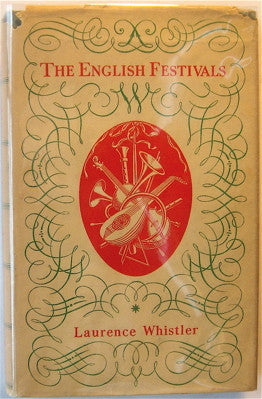 The English Festivals