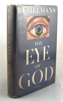The Eye of God