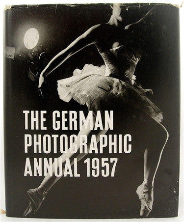 The German Photographic Annual 1957