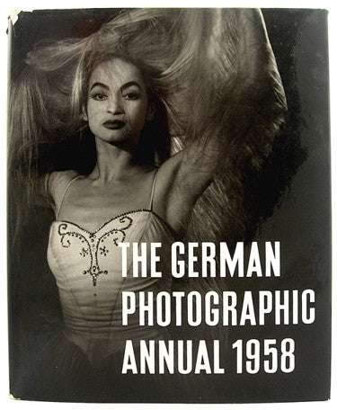 The German Photographic Annual 1958