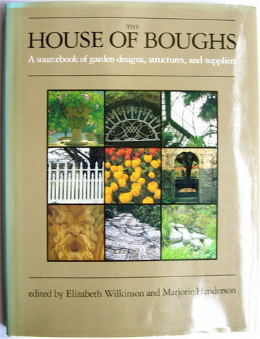 The House of Boughs
